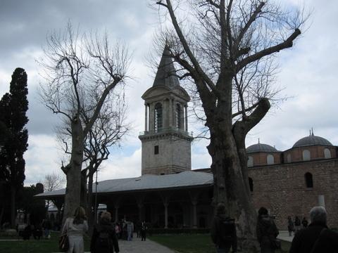 Istanbul aux portes de l orient 2 les croisi res de - Aux portes de l eternite ...